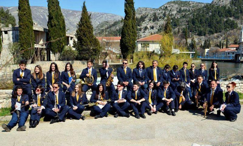 """Photo of Gradski orkestar """"Stolac"""" u nedjelju gostuje na Trgu mladih u Brčkom"""