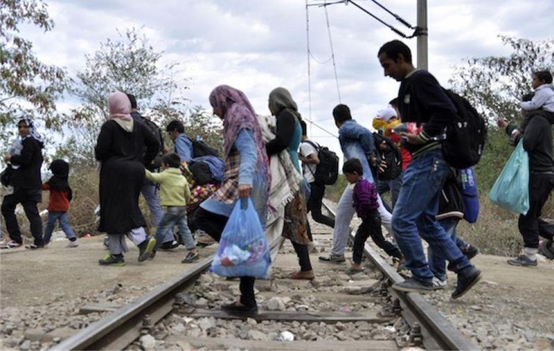 Photo of Ухапшен Хрват који је подстрекавао мигранте на прелазак границе