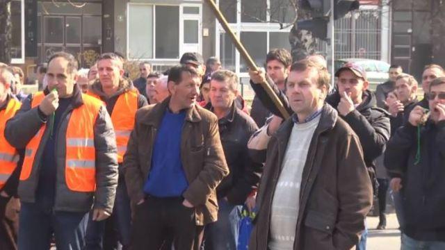 Photo of Zenica: Bivši radnici Željezare traže hitan sastanak sa predstavnicima Vlade