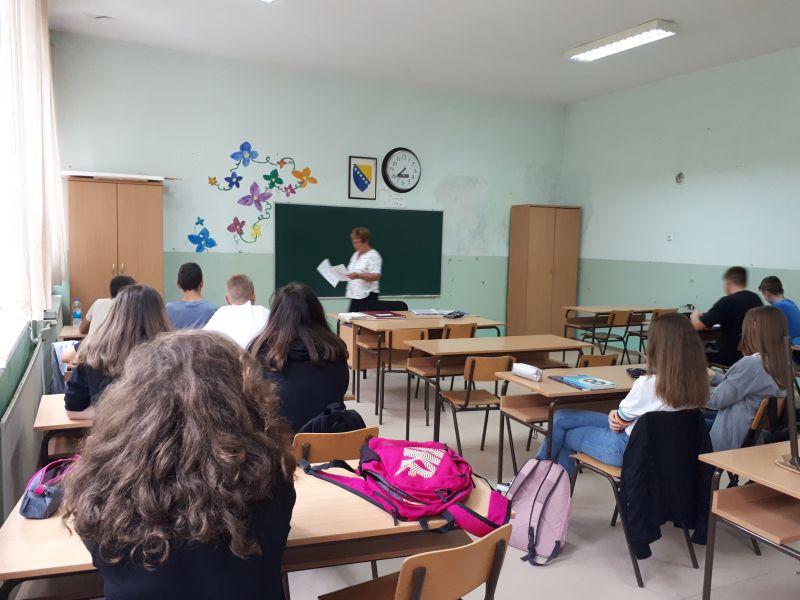Photo of Brčko: Nastava će se i dalje izvoditi u školskim objektima