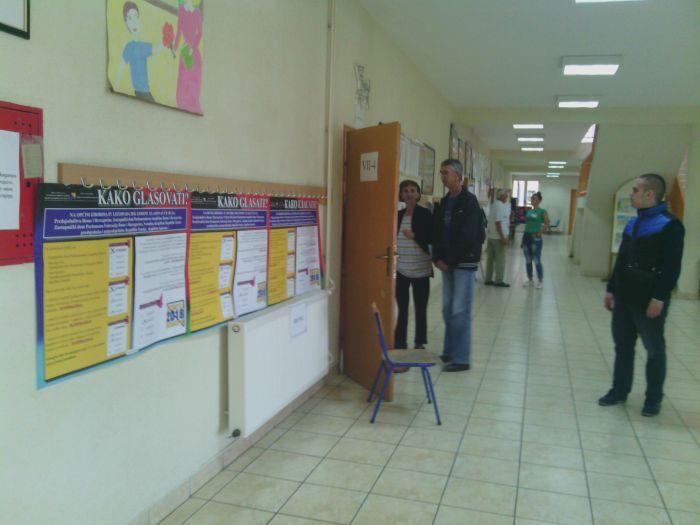 Photo of Brčko: Sva biračka mjesta u Grčici otvorena na vrijeme, glasanje za sada protiče bez problema