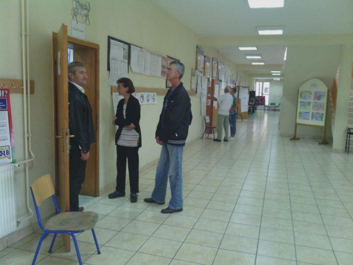 Photo of Brčko: Do 19 sati u Grčici zabilježena izlaznost birača oko 50 posto