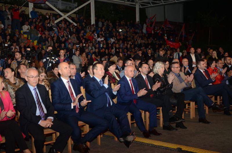 Photo of Puna podrška Socijalističkoj partiji u Brčkom