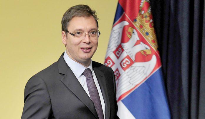 Photo of Predsjednik Srbije, Aleksandar Vučić, čestitao izbor za članove Predsjedništva BiH