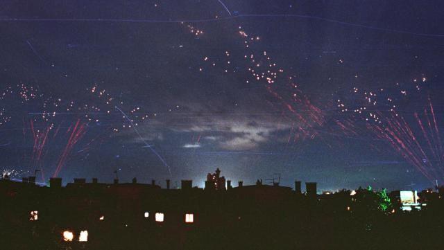 Photo of Bombardovanja Njemačke u Drugom svjetskom ratu imala snagu 300 munja