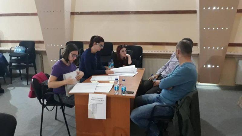 Photo of Brčko: Ponovno brojanje glasačkih listića nije donijelo promjene