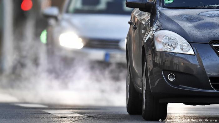 Photo of Европска комисија: Не извозите старе дизел аутомобиле у источну Европу