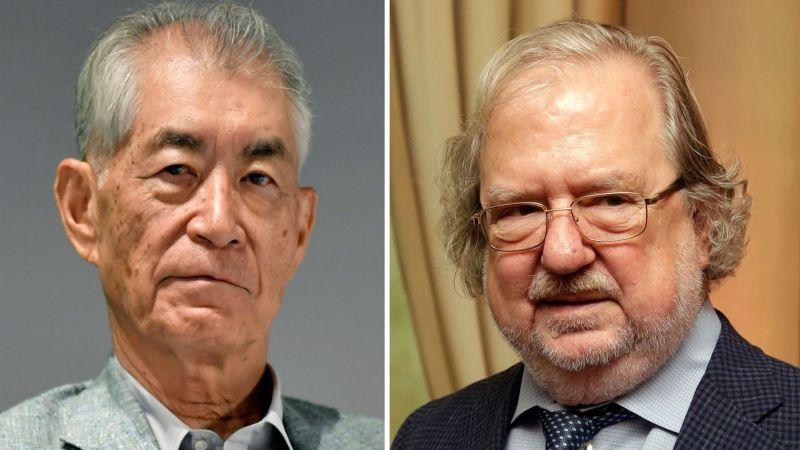 Photo of Nobelova nagrada u 2018. godini Tasukuu Hondžou i Džejmsu Alisonu za otkrića u liječenju raka