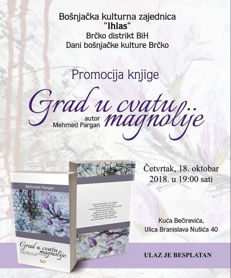 """Photo of Brčko: Počinju """"Dani bošnjačke kulture"""""""