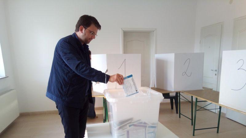 Photo of Kadrić: Izbori vrhovna instanca demokratije