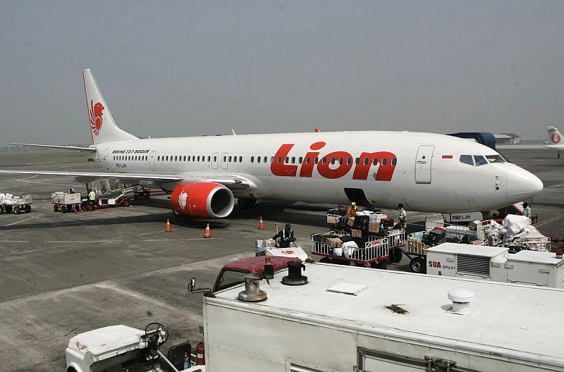 Photo of Indonezija: Uhvaćen signal crne kutije iz aviona koji se juče srušio sa 189 ljudi