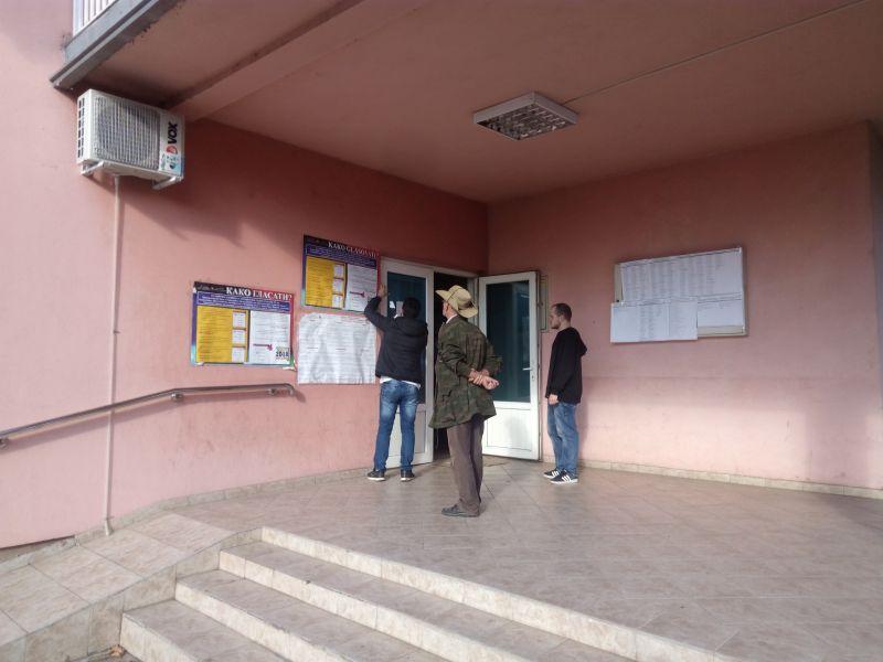 Photo of Do podneva glasalo oko 15% Brčaka