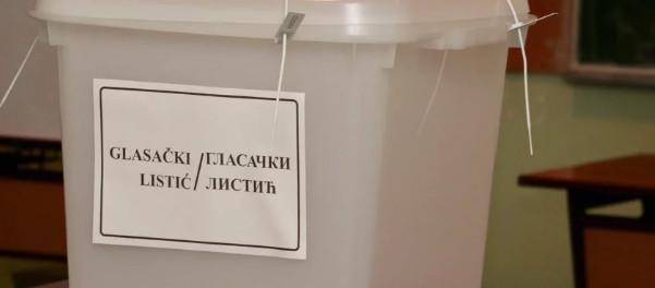 Photo of До 15.00 часова на изборима у БиХ гласало 37,21 одсто бирача