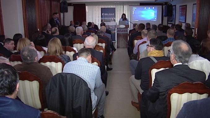 Photo of Дводневни скуп логистичара у Брчком