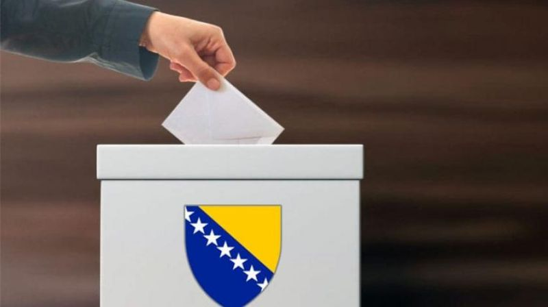 Photo of U Bosni i Hercegovini do 11.00 časova glasalo 11,41 odsto birača