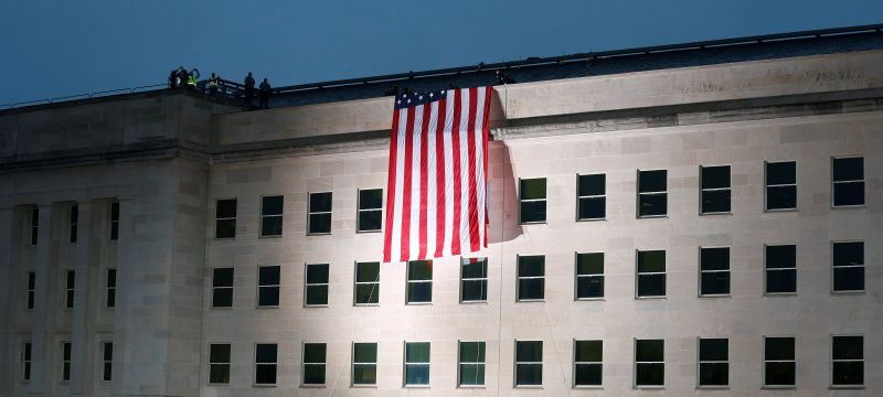 Photo of Na adresu Pentagona stigla pisma sa smrtonosnim otrovom