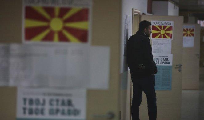 Photo of Parlamentarni izbori u Sjevernoj Makedoniji, otvorena birališta