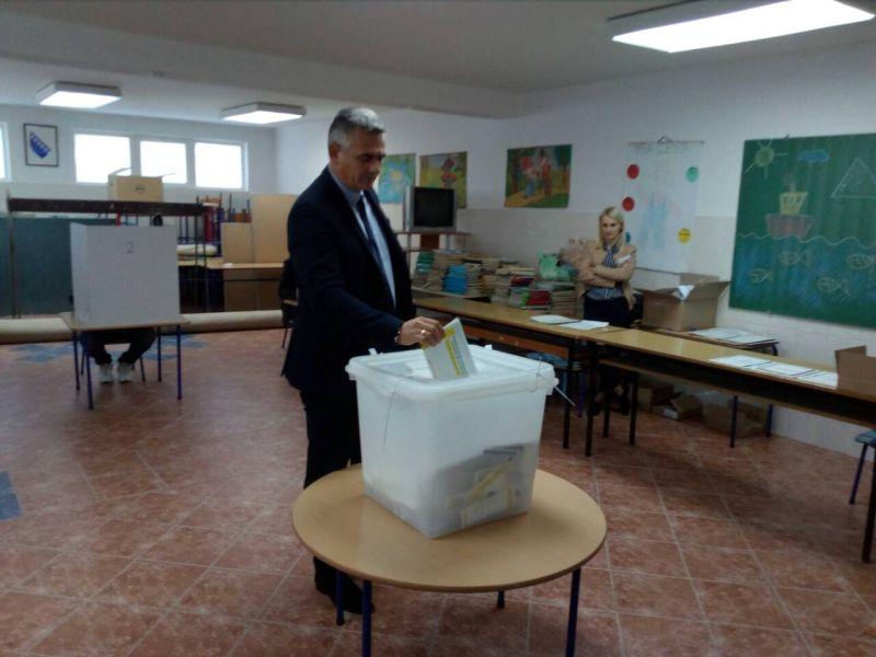 Photo of Милић: Најважније да избори протекну у демократској и фер атмосфери