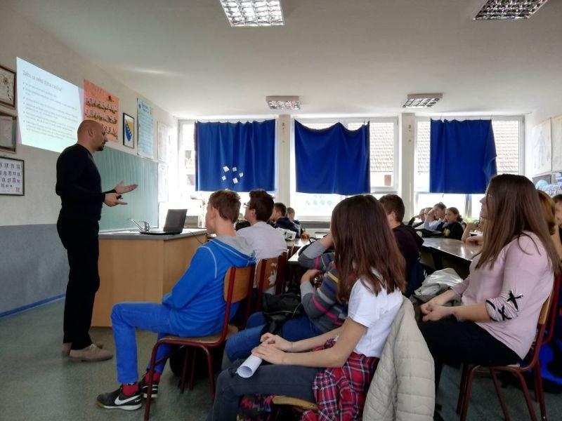 Photo of Brčko: Debata osnovaca u Bijeloj