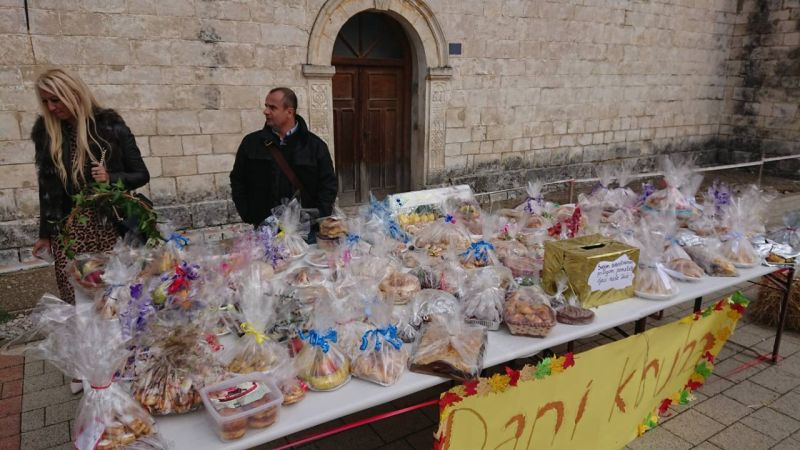"""Photo of """"Dani kruha"""" obilježeni u Gornjem Zoviku uz izložbu krušnih proizvoda"""