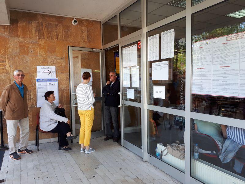 Photo of Brčko: Izlaznost birača u gradu do 17 sati do 40 posto