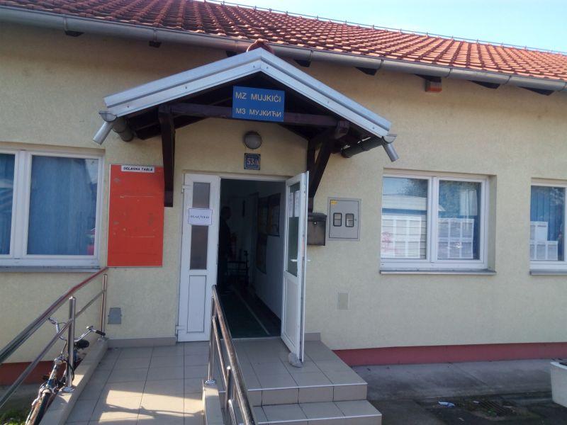 Photo of Brčko: Izlaznost građana u Mjesnoj zajednici Mujkići do 19 sati oko 50 posto