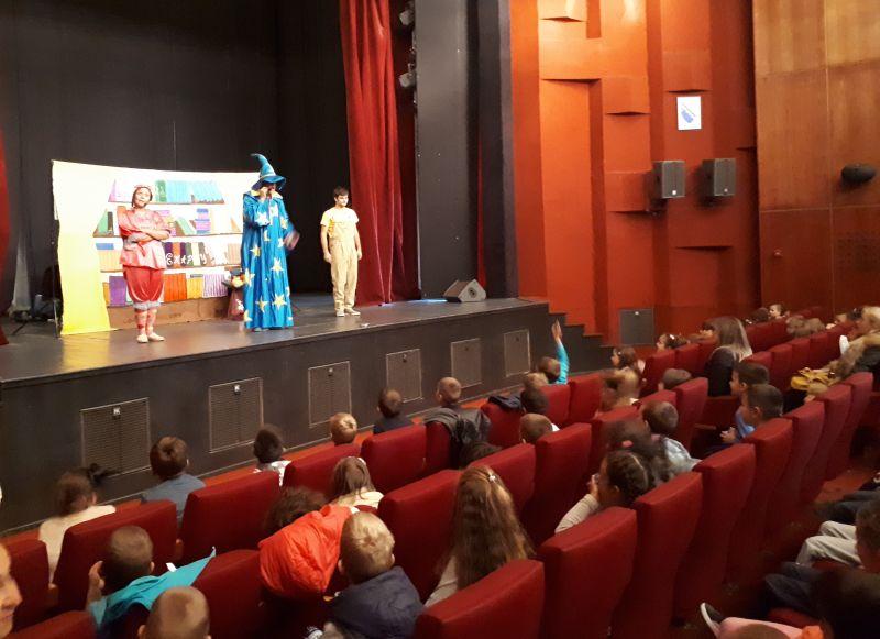 """Photo of Brčko: """"Dječja nedjelja"""" počela beogradskom predstavom za djecu"""