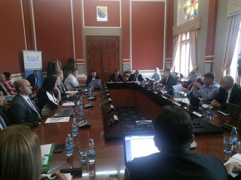 Photo of Brčko: Vlada usvojila dva pravilnika i smjernice za izradu jednog