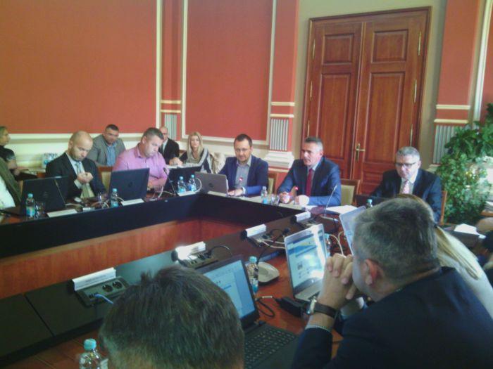 Photo of U četvrtak testna proba elektronske sjednice Vlade Brčko distrikta