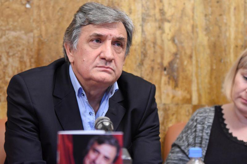Photo of Glumac Zijad Gračić: Publika me voli