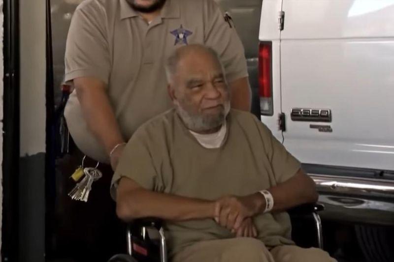 Photo of Самуел Литл, који је починио 90 убистава, највећи серијски убица у САД?