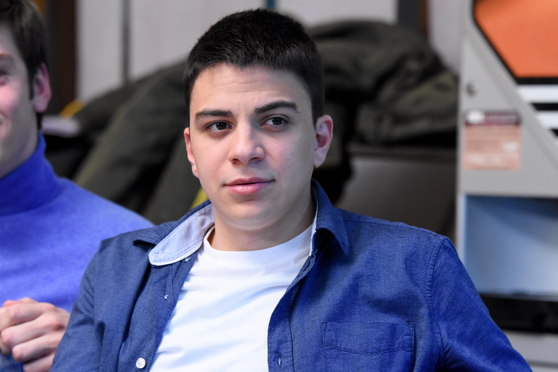 Photo of Интервју са Амаром Ђоровићем: Мали Бајo је последица тешког времена