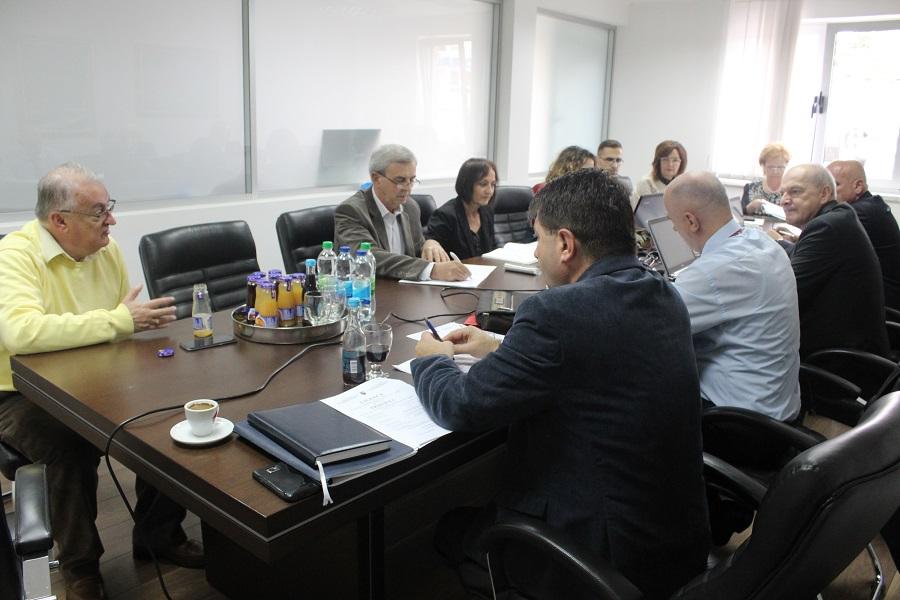 """Photo of DERK danas i sutra u zvaničnoj posjeti JP """"Komunalno Brčko"""""""