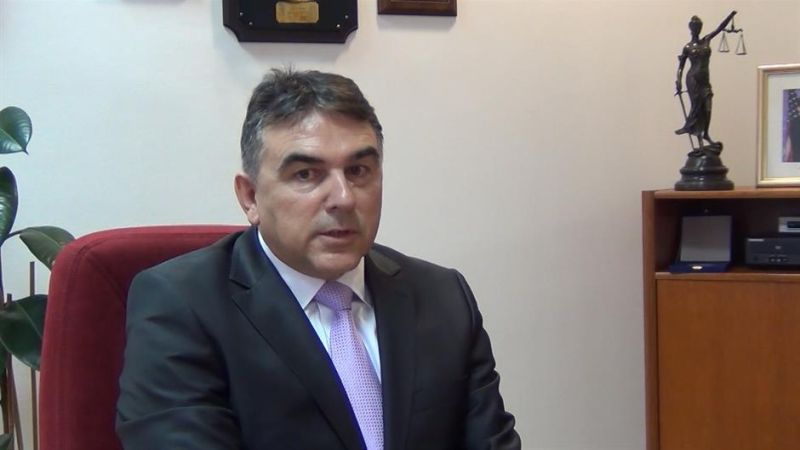 Photo of Podignuta optužnica protiv nekadašnjeg državnog tužioca Gorana Salihovića