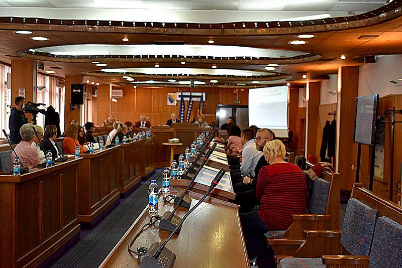Photo of Брчко: Права маргинализованих група и њихово учешће у изради законских аката