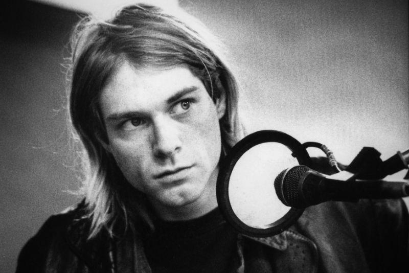 Photo of Objavljen intervju sa Curtom Cobainom 27. godina nakon njegove smrti