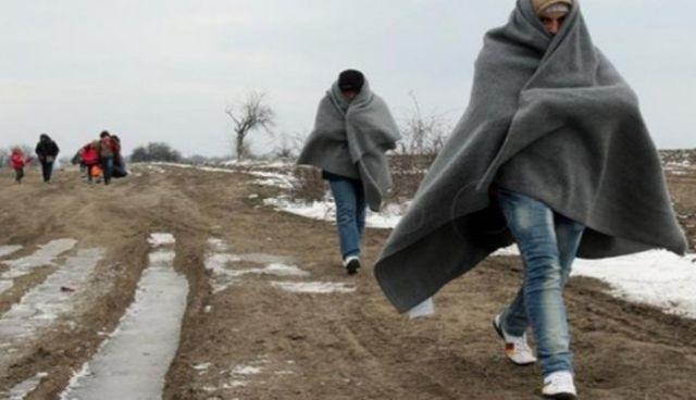 Photo of УСК: Хладно вријеме погоршава хуманитарну ситуацију за мигранте