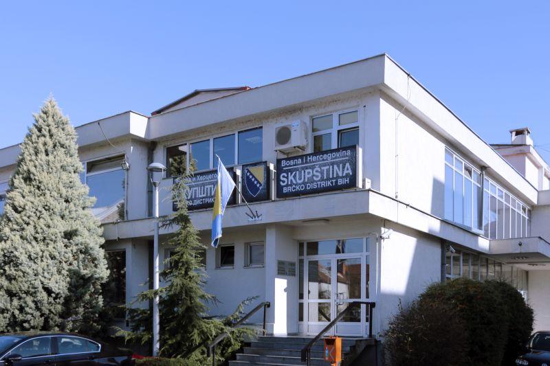 Photo of Brčko: Naredne srijede dvostruka sjednica brčanske Skupštine