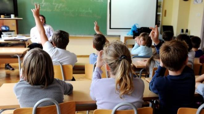 Photo of Родитељи не желе да се дјеца миграната школују заједно са њиховом