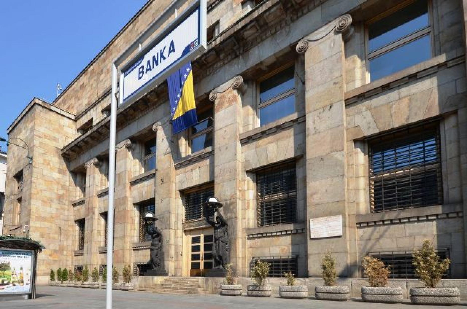 Photo of SIPA istražuje navodne malverzacije prilikom zapošljavanja u Centralnoj banci BiH