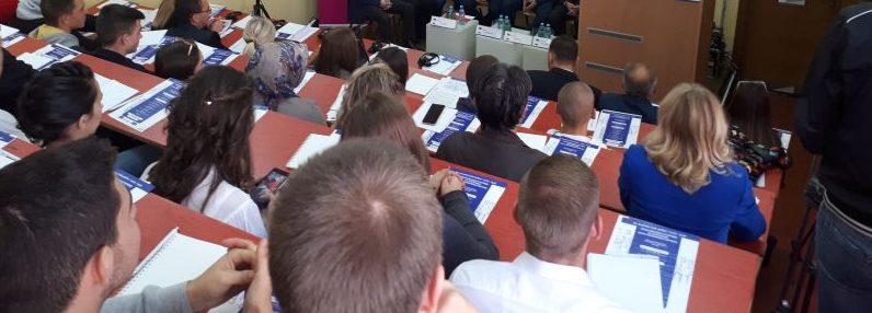 Photo of Sutra završava drugi upisni rok na Ekonomskom fakultetu – Na privatnim univerzitetima produžen do kraja mjeseca