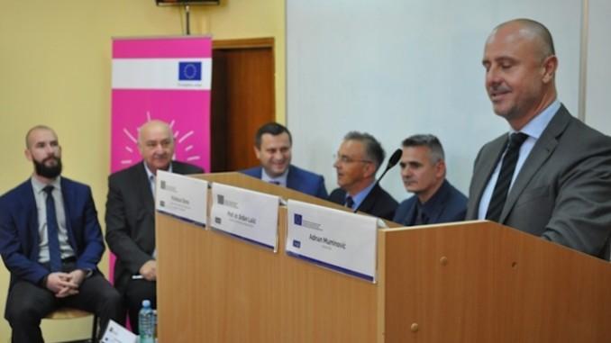 Photo of Brčko: Na Ekonomskom fakultetu održana Peta međunarodna naučna konferencija