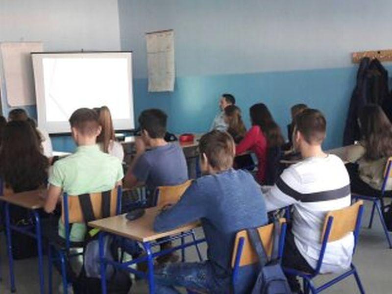 Photo of Brčko: Radionice o seksualnom i reproduktivnom zdravlju u školama