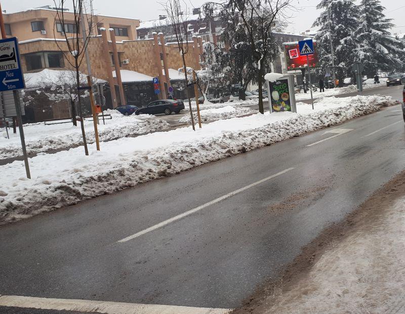 Photo of Ceste u Brčkom prohodne