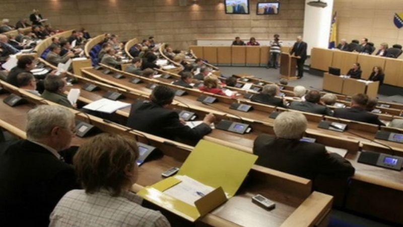 Photo of Novoizabrani delegati sutra o Prijedlogu budžeta FBiH