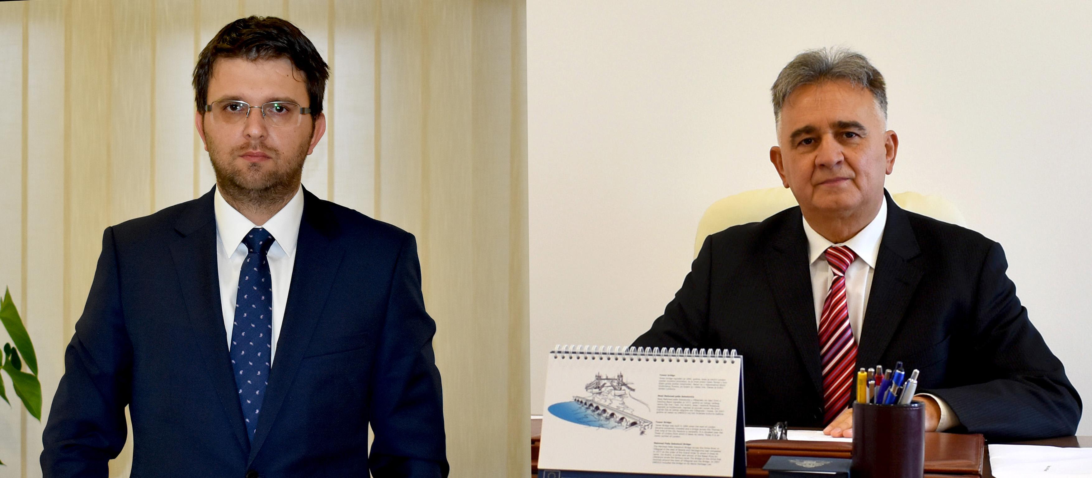 Photo of Čestitka predsjednika i dopredsjednika Skupštine povodom Nove hidžretske godine