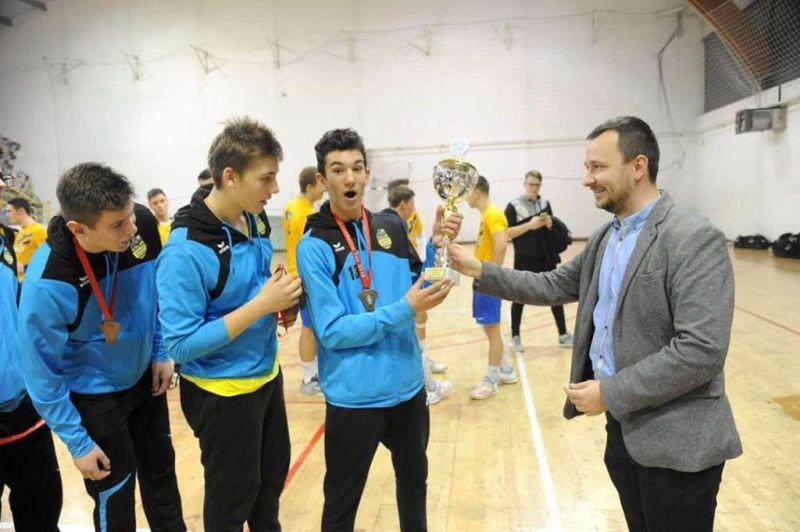 Photo of Brčko: Odigran 16. Međunarodni rukometni turnir za mlađe uzraste