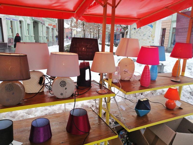 Photo of Brčko: Prezentacija i prodaja radova učenika Ekonomske škole na Trgu mladih