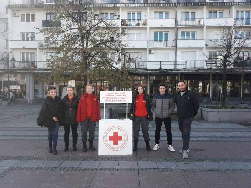 Photo of U Brčkom obilježen Međunarodni dan volontera