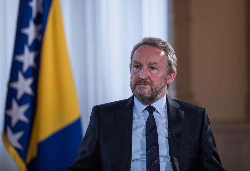 Photo of Izetbegović najavio Tegeltiju kao mandatara za predsedavajućeg Vijeća ministara